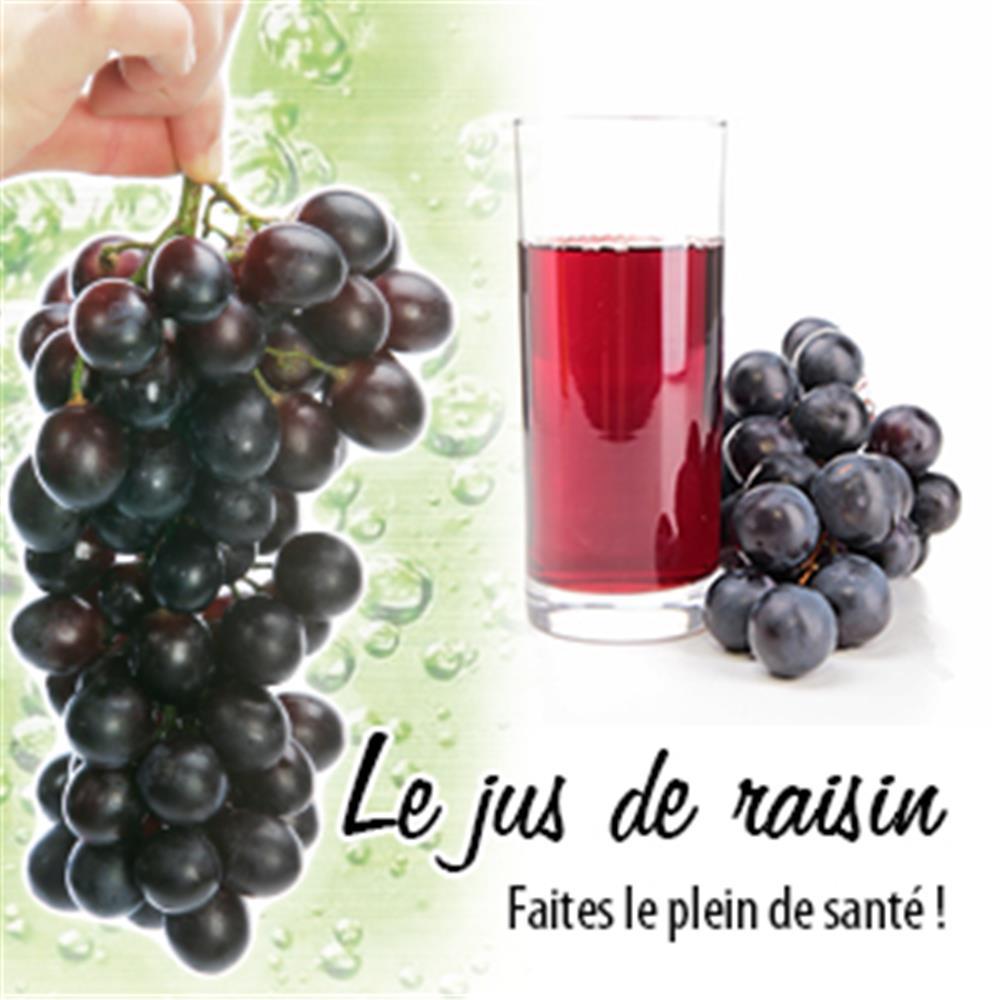 Home Made Grape Juice The Healthy Choice Tom Press