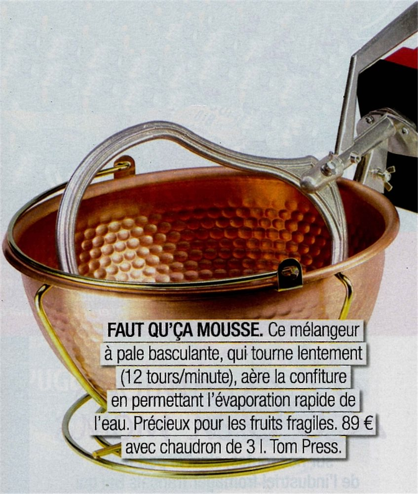 Cuisine actuelle n 246 cooking trends n 246 tom press for Cuisine actuelle